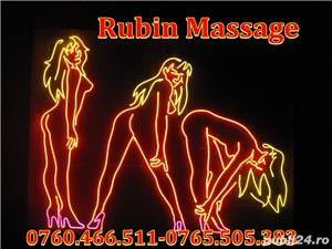 Rubin Massage