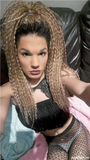 dame de companie bucuresti: New transsexuala Adda reala 100% zona dristor