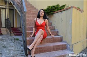 dame de companie bucuresti: Denisa Unirii