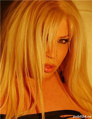 dame de companie bucuresti: Transsexuala Blonda Noua In Buc Pt 2 Zile …