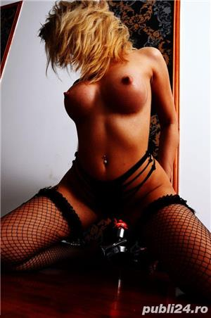 dame de companie bucuresti: 10 ani Natasha Secret Massage Club