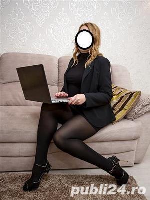 dame de companie bucuresti: Blonda 40 ani