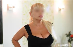 dame de companie bucuresti: Natasha ,matura ,placuta ,experta in arta masajului ,maseuza independenta ,zona centrala