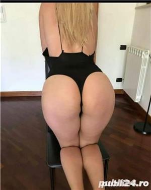 dame de companie bucuresti: Blonda sexy-servicii totale