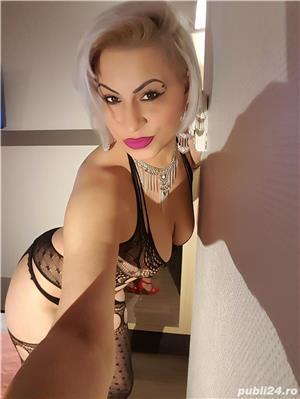 dame de companie bucuresti: Blonda 1.80m ofer servicii totale sos iancului