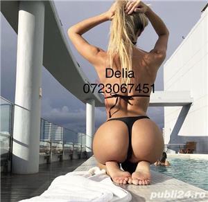 dame de companie bucuresti: Delia